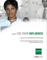 10X Your Influence